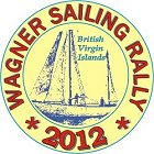 Logo Wagner Sailing Rally 2012